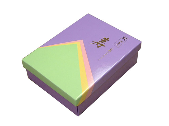 桂由美結納コレクション 化粧箱